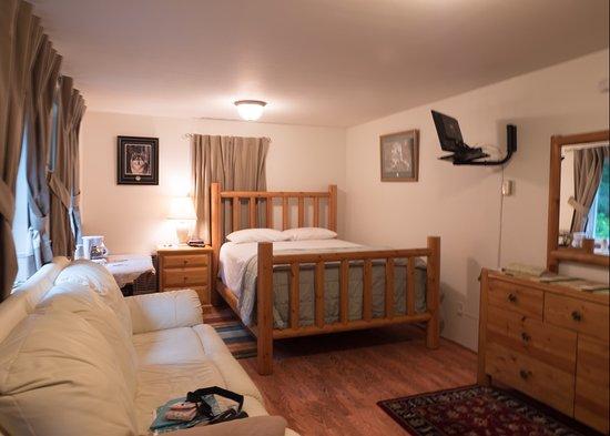 Bear Creek Cabins : photo2.jpg