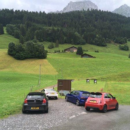 Oberwald, Switzerland: Switzerland Trip