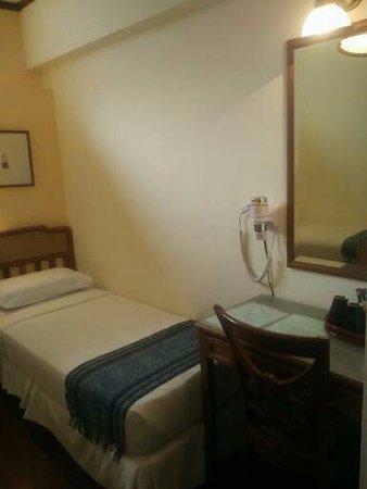 Perak Hotel-bild