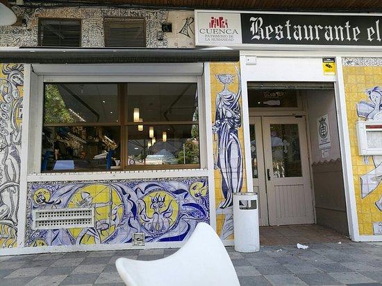 Restaurante El Coto de San Juan: IMG_20160904_151836_large.jpg