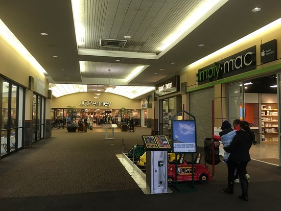 Shopping In Bozeman Mt >> Gallatin Valley Mall Bozeman 2020 All You Need To Know