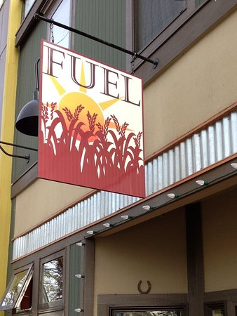 Photo of American Restaurant Fuel Cafe at 1452 Ne Alberta St, Portland, OR 97211, United States