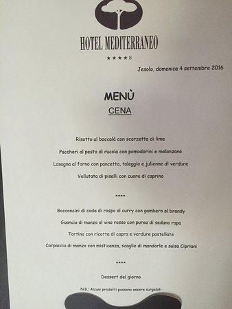Hotel Mediterraneo: photo2.jpg