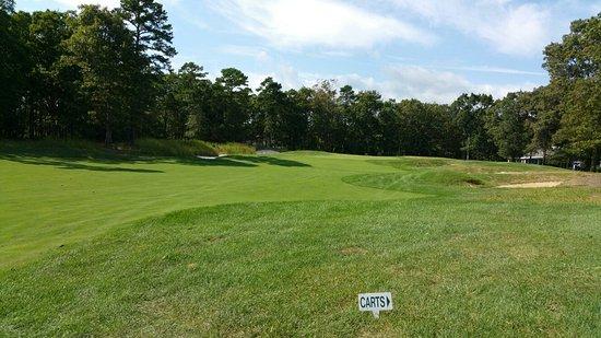 Ocean View, نيو جيرسي: Shore Gate Golf Club