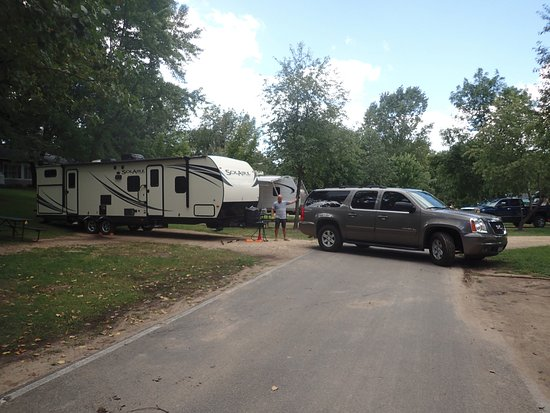 Smokey Hollow Campground Updated 2017 Reviews Lodi Wi