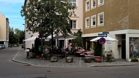 zarahs gschmackeria kempten restaurant bewertungen telefonnummer fotos tripadvisor. Black Bedroom Furniture Sets. Home Design Ideas