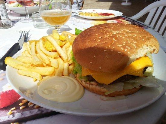 Resto snack du mont olympe charleville mezieres omd men om restauranger tripadvisor - Buffalo grill charleville mezieres ...