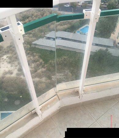 Playamar Apartments Click Benidorm: Apartment 15A