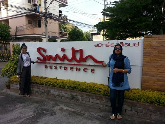 Chiangmai Smith Residence: 20141130_090526_Nantaram_large.jpg