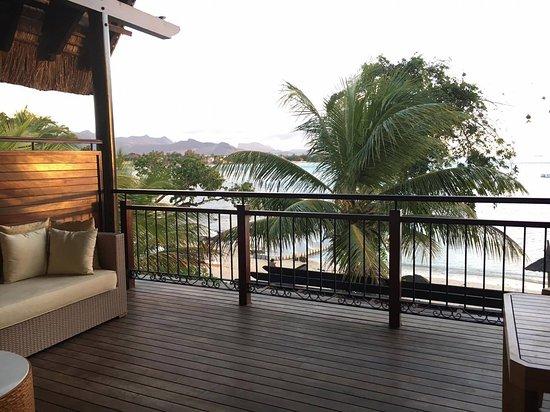 Foto de Angsana Balaclava Mauritius