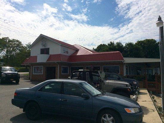Mechanicsville, MD: Sandgates Inn