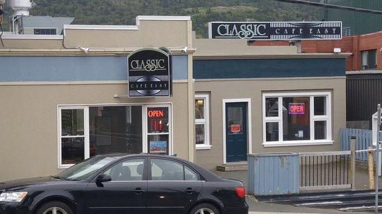 Classic Cafe: 20160903_163548_large.jpg