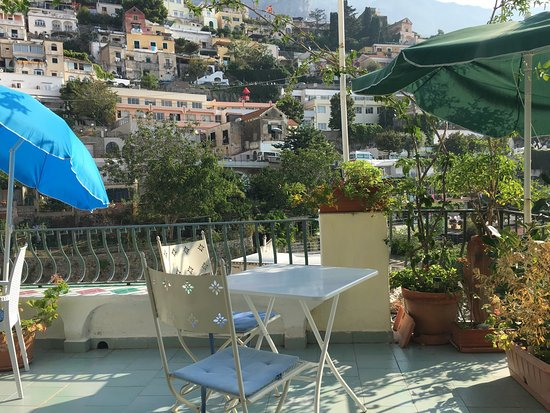 Venus Inn B&B Positano : photo1.jpg