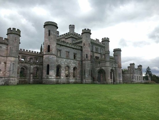 Lowther Castle and Gardens: photo0.jpg
