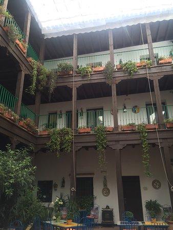 El Rey Moro Hotel Boutique Sevilla: photo5.jpg