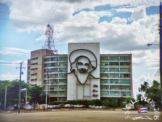 Ministerio de Informatica y Comunicaciones