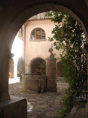 Poggio Bustone, Italie : Convento San Giacomo