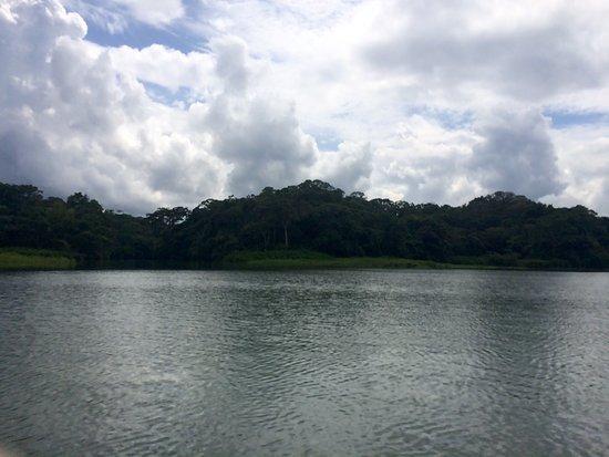 Gamboa Rainforest Resort Chagres River Boat Tour: photo3.jpg