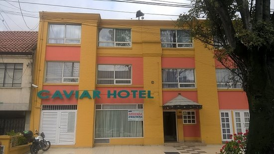 Foto de Hotel Caviar