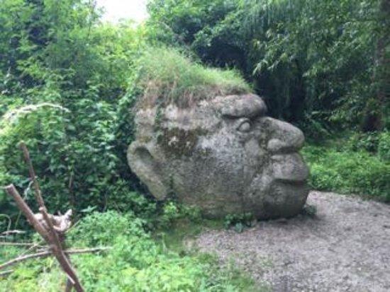 Múzeum praveku Prepoštská jaskyňa: Malá ukážka