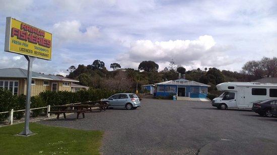 Waiuku, Nowa Zelandia: IMAG5168_large.jpg