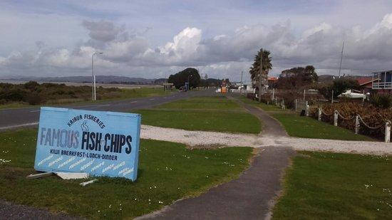 Waiuku, Nueva Zelanda: IMAG5167_large.jpg