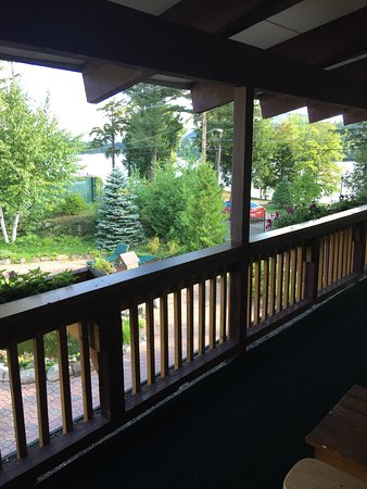 BEST WESTERN Adirondack Inn: photo0.jpg