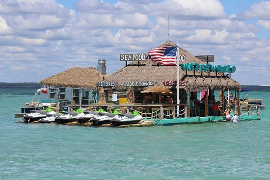 Crab Island Destin Fl Events