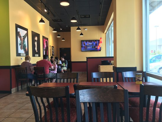 Moe's Southwest Grill: photo5.jpg