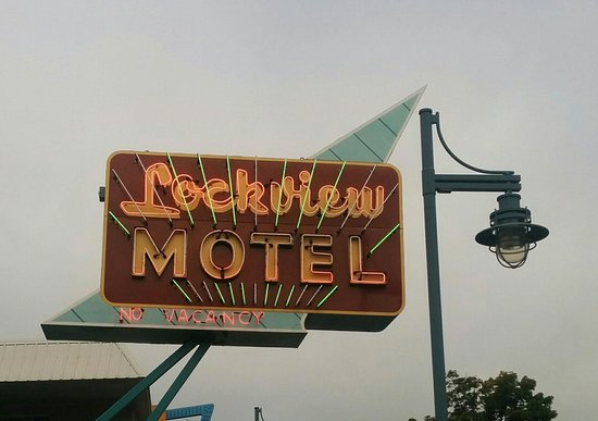 ‪‪Askwith Lockview Motel‬: IMG_20160904_092536_large.jpg‬