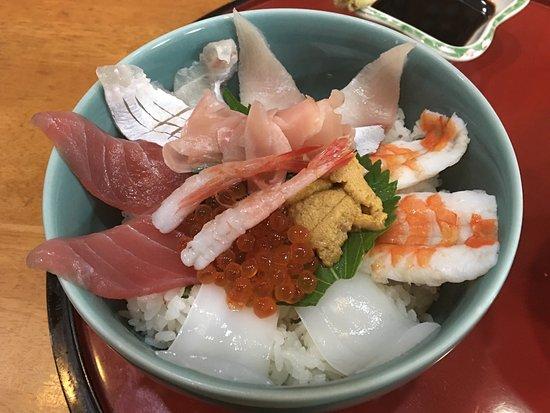 Tsukumi, Jepang: photo1.jpg