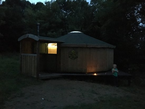 Strawberry Skys Yurts: photo6.jpg