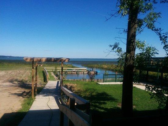 Bay Mills Resort amp Casino  Brimley Michigan