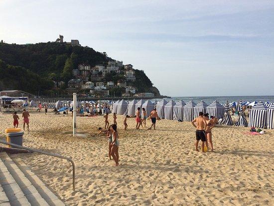 Playa de Ondarreta: photo0.jpg