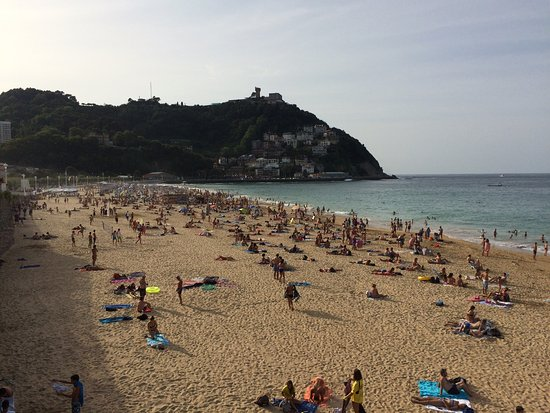 Playa de Ondarreta: photo1.jpg