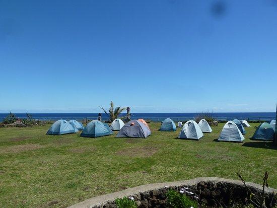 Camping Mihinoa รูปภาพ