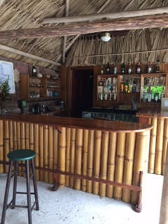 Punta Gorda, Belize : bar