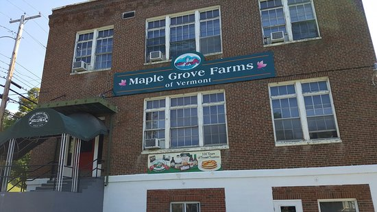 ‪Maple Grove Farms of Vermont‬