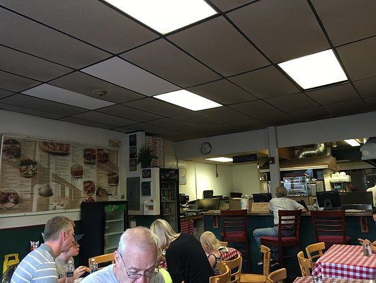 House Of Pizza Jamestown Restaurant Reviews Phone Number Photos Tripadvisor