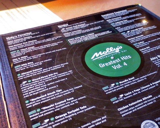 ฮาโนเวอร์, นิวแฮมป์เชียร์: More greatest hits on the menu here
