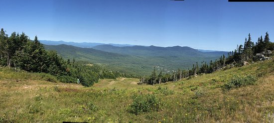 Carrabassett Valley照片