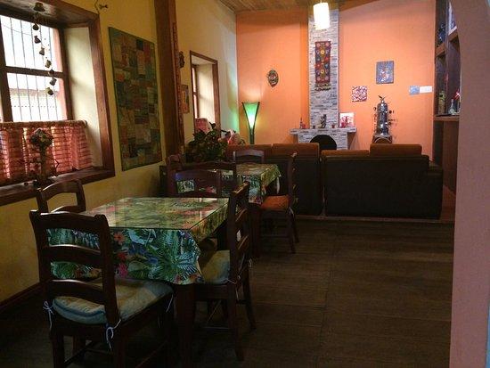 Cafe Ali Cumba : photo0.jpg