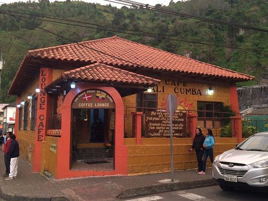 Cafe Ali Cumba : photo2.jpg