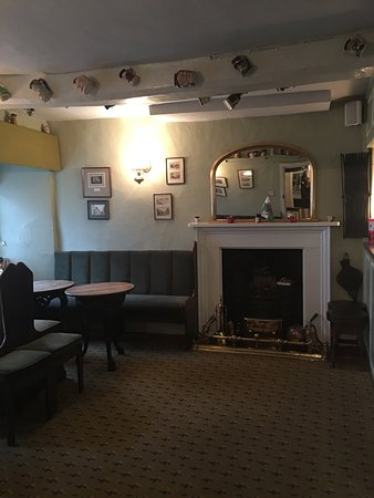 Bishopsgate House Hotel & Restaurant: photo7.jpg