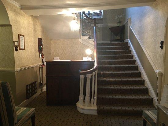 Bishopsgate House Hotel & Restaurant: photo9.jpg
