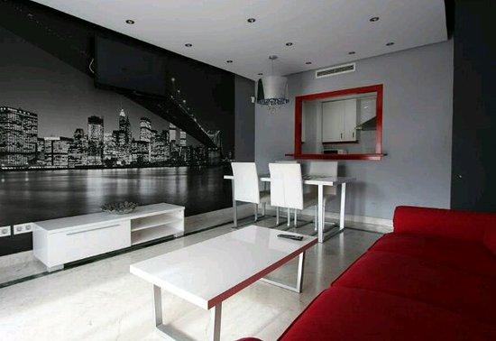 Suites Marbella