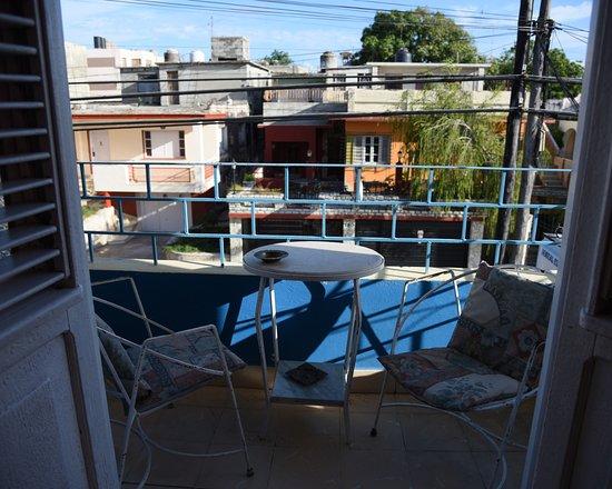 Hostal El Balcon Foto