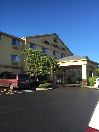 Quality Inn & Suites : photo1.jpg