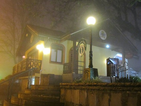 Central de Informacoes Turisticas de Gramado