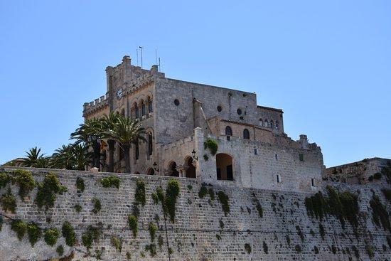 Municipal Museum of Ciutadella des Bastio de sa Font